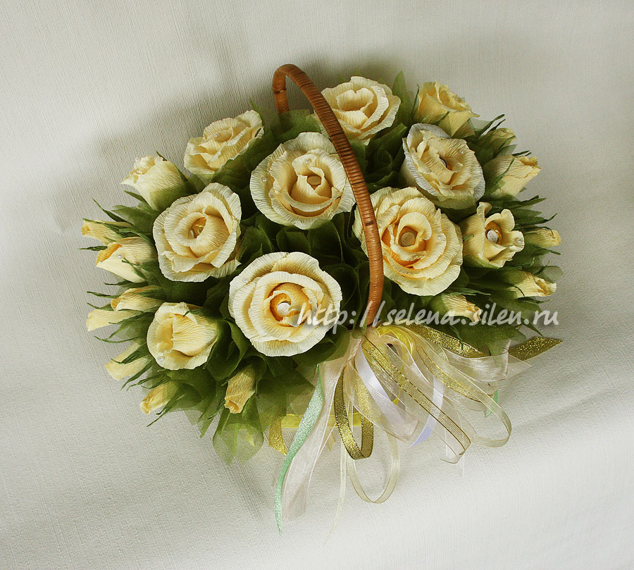 buketi-svadebnie-chaynie-rozi